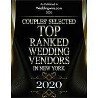 Live Life Travel Top ranked wedding vendor.