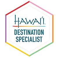 Live life Travel Hawaiian Destination Specialist