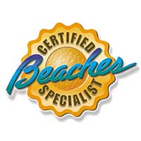 Certified Beaches Specialist Live Life Travel