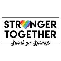 Stronger Together Saratoga Springs Live Life Travel