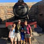 Hogwarts 2016