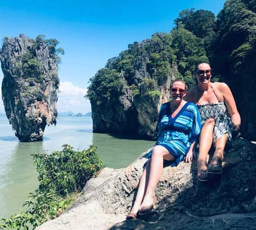 Sarah Ryan testimonial Live Life Travel Travel Agency and trip advisor