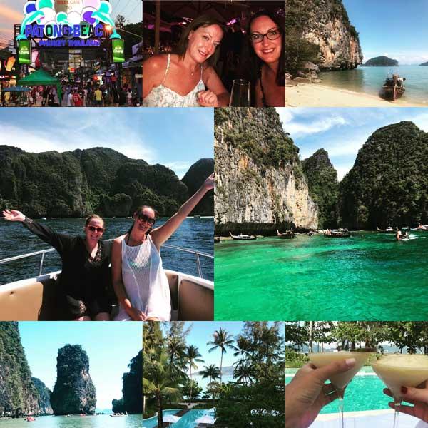 Sarah Ryan testimonial Live Life Travel Travel Agency and Saratoga Springs travel agent